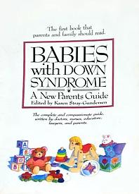 """מדריך להורים של תינוקות עם ת""""ד"""