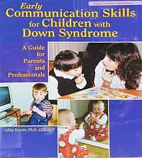 """מדריך על פיתוח יכולות תקשורת של ילדי ת""""ד בגיל צעיר"""