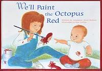 """ספר אמריקאי המספר על הילד שנולד עם תסמונת דאון מנקודת מבט של אחותו הגדולה ממנו ב-6 שנים. קריאה מומלצת לאחים ואחיות של ילדים עם ת""""ד ולכל המשפחה"""