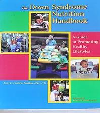 ספר על תזונה נכונה לילדי תסמונת דאון