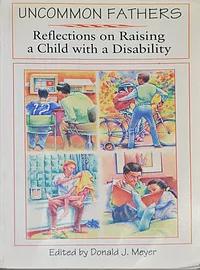 """""""אבות מיוחדים"""" -על אבות לילדי תסמונת דאון"""