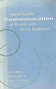 """מדריך באנגלית על שיפור יכולות תקשורת אצל ילדים ובוגרים עם ת""""ד"""