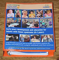 """פיתוח ילדי ת""""ד עד גיל 5"""